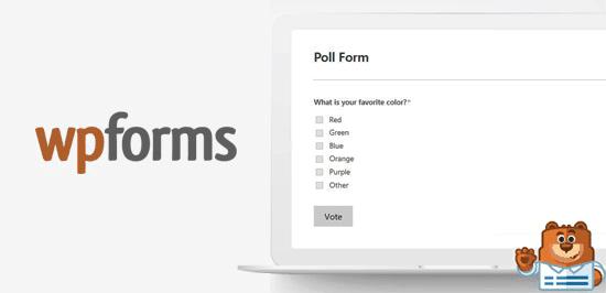 推荐5个WordPress最佳在线投票插件 Plugins 第2张